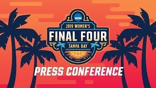 Press Conference: Florida Governor DeSantis Final Four Visit