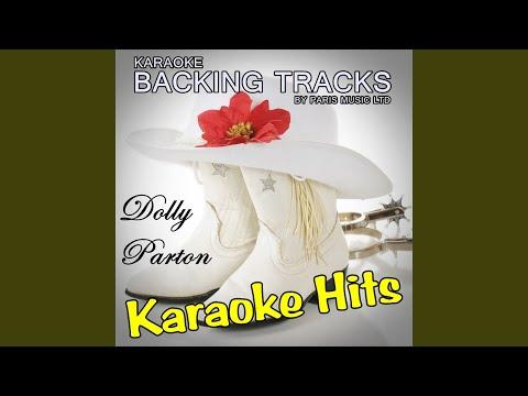 In the Ghetto (Originally Performed By Dolly Parton) (Karaoke Version)