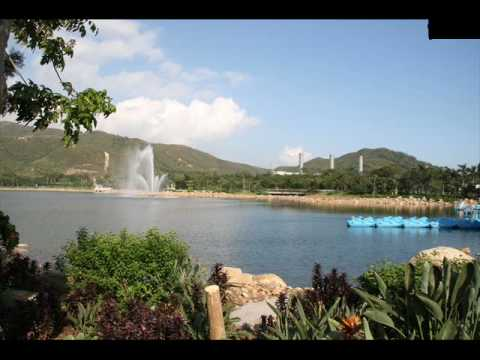 Inspiration Lake Hong Kong .wmv