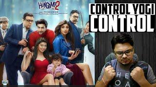 Hungama 2 MOVIE REVIEW | Yogi Bolta Hai