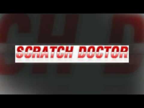 Scratch Repairs Perth | Scratch Doctor