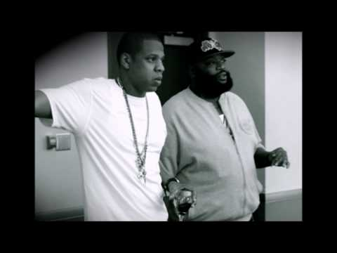 Jay Z Ft Rick Ross- You Know I Got It Prt. 2 *Exclusive Release 2013*