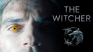 Русский трейлер сериала Ведьмак от Netflix | Ведьмак Сезон 1| THE WITCHER NETFLIX