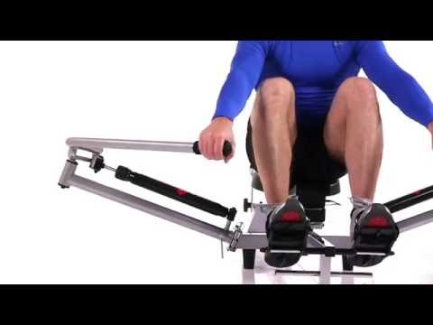 Rowing Machine Cobra | HAMMER