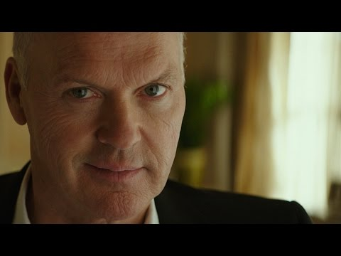 Michael Keaton on Playing McDonald's Mogul Ray Kroc in 'The Founder'