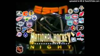 ESPN National Hockey Night Theme - Original Version