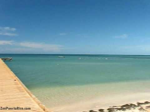 Playa combate cabo rojo youtube for Villas koralina combate cabo rojo