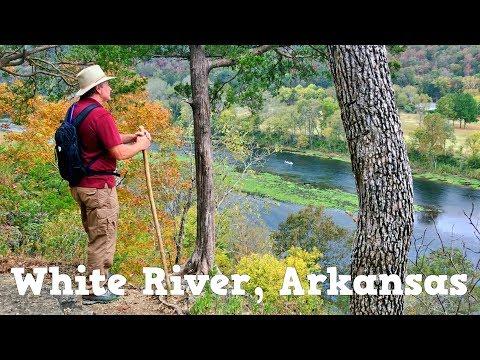 Bull Shoals/White River State Park, Arkansas