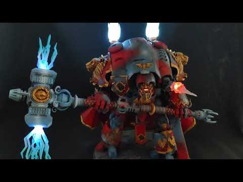 Imperial Knight General