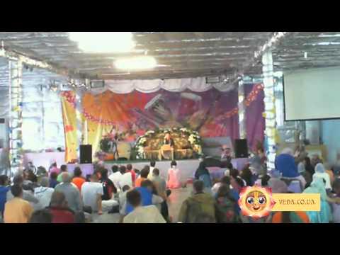 Шримад Бхагаватам 7.14.41-42 - Патита Павана прабху
