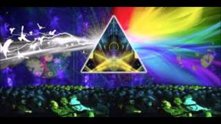 Pink Floyd LIVE ~ 1972 Los Angeles ~ One Of These Days ~ ! AMAZING ! ~ Meddle Maniac Music !