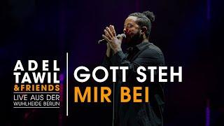 "Adel Tawil ""Gott steh mir bei"" (Live aus der Wuhlheide Berlin)"