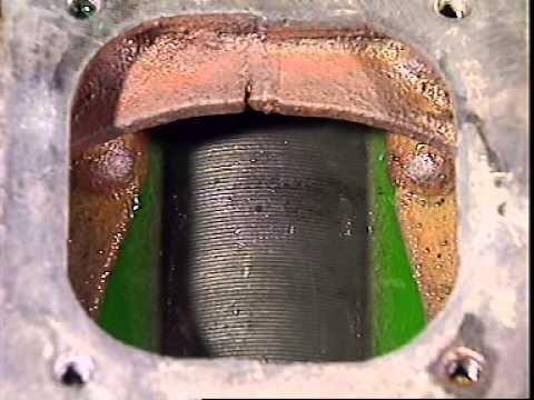 Internal Combustion Engine Cilinder Liners
