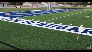 Ravenna, Oakridge prepare for 2019 backyard football brawl