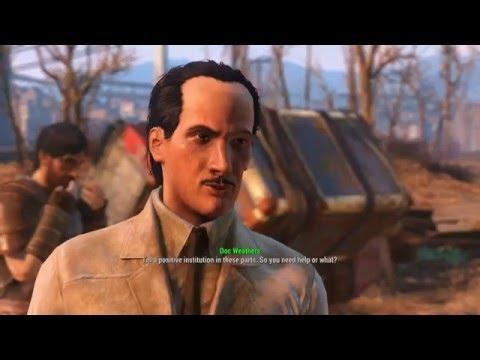 Fallout 4 - part 26 - West Everett Estates