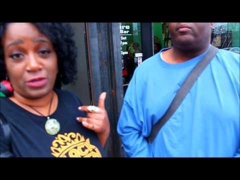 Boycotting Hyde Park Food & Liquor in Chicago