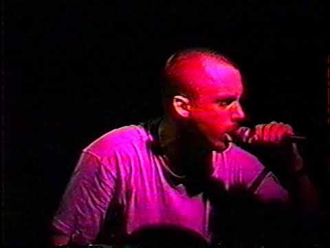 CLUTCH Live @ 9:30 Club, Washington, DC 07/18/1992 Full show
