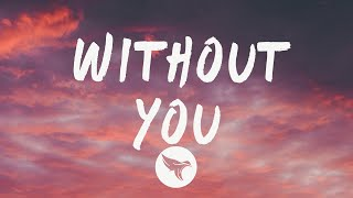 Play WITHOUT YOU