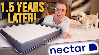 "NECTAR SLEEP▻ http://bit.ly/JamesNectarDeal + Use Code ""AM2PM"" for Nectar $100 Off 2.5 YEARS LATER ✅https://youtu.be/lhyZEVMLVxk UNBOXING THE ..."