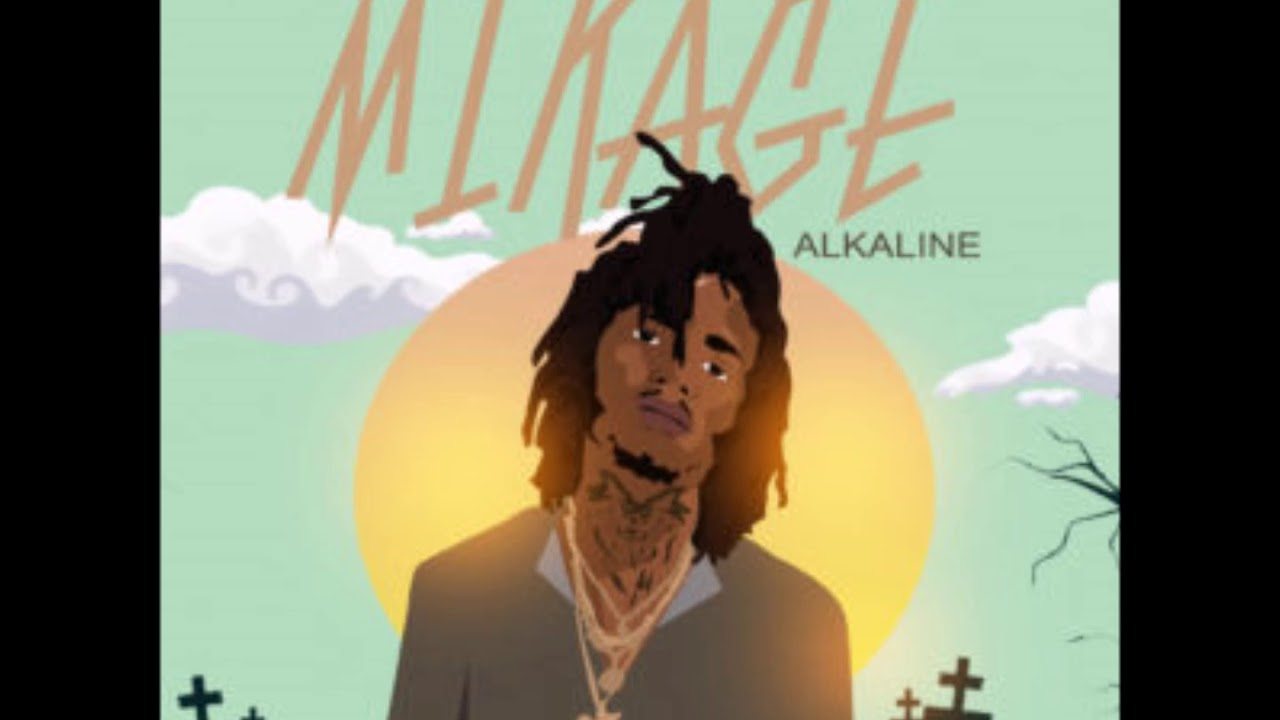 ALKALINE MIRAGE INSTRUMENTAL REMAKE