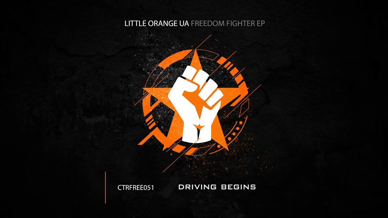 Download Little Orange UA - Driving Begins [FREE] (Breakbeat | Big Beat]