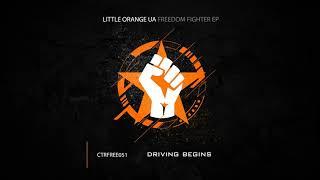 Little Orange UA - Driving Begins [FREE] (Breakbeat | Big Beat]