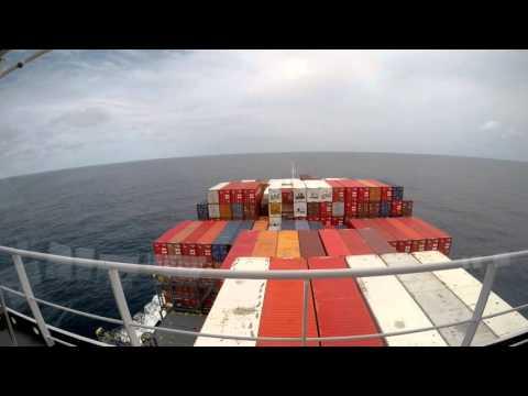 Journey of an Ordinary Seaman