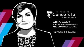 Gina Cody: reflections from her colleagues, friends and family