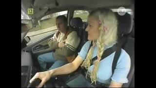 Polská autoškola