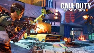 Call of Duty: Black Ops 3 - DARK MATTER CAMO Gameplay LIVE! // Part 17 (COD Black Ops 3 Multiplayer)