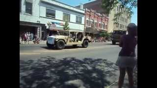 4th of July Parade - Great Falls, Montana 2015