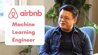 Gambar cover Real Talk with Machine Learning Engineer at Airbnb Experiences