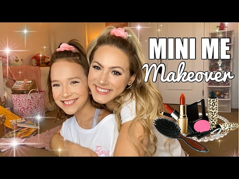 Download Mini Me Makeover with KALLI! 💋
