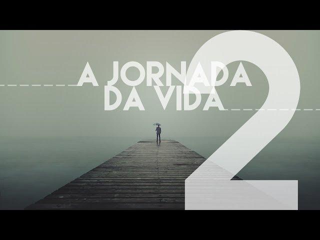 A JORNADA DA VIDA - 2 de 8 - Consultando o Guia