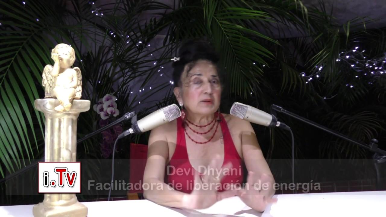 Devi Dhyani – Encuentro