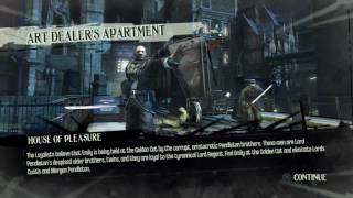 Dishonored: House of Pleasure - Art Dealer's Apartment