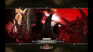 �������� ���� Disciples 2 DoM'sMoD/No Save/Impossible - Galleans Return, Демоны #1.1 День Сурка ������