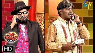 Sudigaali Sudheer Performance | Extra Jabardasth | 12th April 2019    | ETV Telugu