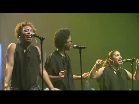 IU Day: IU Soul Revue