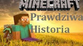 """Minecraft Prawdziwa Historia odc. 2 cz. 2/2 """"Teleportacja"""""""