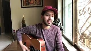 Armaan Malik New talegu song | Heart touching vocal with Guitar Music