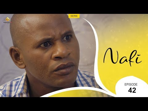 Série NAFI - Episode 42 - VOSTFR