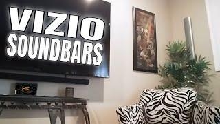 Vizio Sound Bar Review : The Best Sound Bar I Have Heard!