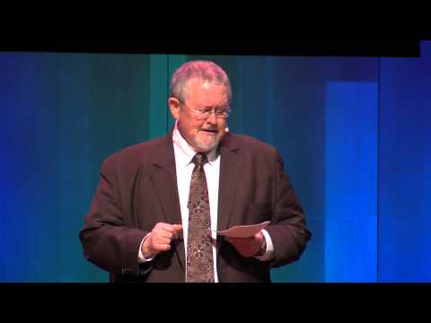 Creative education--how to keep the spark alive in children and adults | Orson Scott Card | TEDxUSU