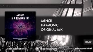 Mence - Harmonic (Original Mix)