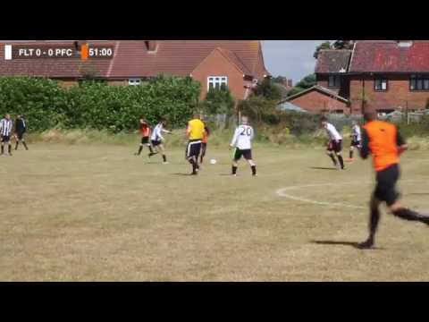 Sunday League Football   CLATTENBURG   YouTube