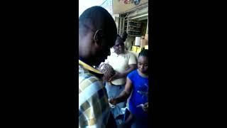Buhari- Onye mbughari by the Blind Igbo music geniuses