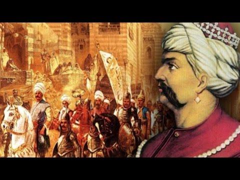Doğunun Fatihi YAVUZ SULTAN SELİM'in Hayatı