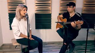 Magnetic Duo -Never Forget You ( Noisettes - Acoustic Cover )