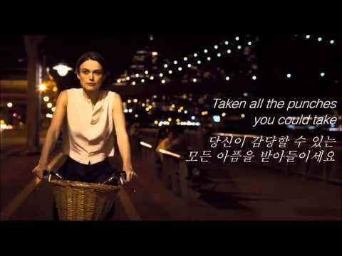 [Begin Again OST] Keira Kinightly - A Step You Can't Take Back (Eng+Han Lyrics)